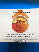 Ideal Protein Barbecue Crisps - 7 Packets - Exp 4/05/22 - Free Shipping
