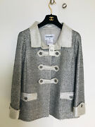 Rare Jacket Never Worn With Tags 2010 Cruise Collection Euro 38 / Us 8andnbsp
