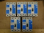 Westinghouse Ehd3030 Bundle Of 5 Circuit Breakers-factory Seal Still There