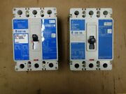 Westinghouse 3060 Bundle Of 2 Circuit Breakers- Factory Seal Still There