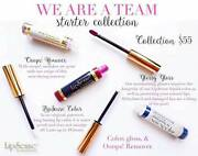 Sale 37.50+ Lipsense Starter Kit Current/limited Editions Colors