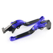 Fit For Bmw F650gs 08-12 F700gs 12-18 F800gs Adventure 08-18 Brake Clutch Levers