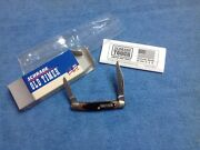 New In Box Schrade Old Timer 1040t Usa 2 Blade Folding Pocket Knife