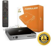 Formuler Zx 5g Dual Band Built In Wifi Android 7 4k Smart Player Bluetooth