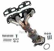 New Direct Fit Manifold Catalytic Converter For 2007-2013 Nissan Altima 2.5l