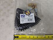 Heavy Duty Commercial Semi Truck 72 Coiled Fifth Wheel Hose Hd Value Nt11072