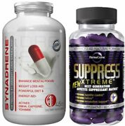 Hi-tech New-synad-rene With Free Shred Complex Weight Loss And Appetite Control