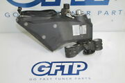 12-15 Ducati Panigale 899 Chassis Main Frame Straight Oem Chassis Complete