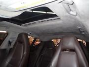 10 11 12 13 14 15 16 Porsche Panamera Headliner W/sunroof Hole Suede Gray Na
