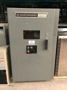 Allen Bradley Adjustable Freq Drive Enclosure 1334-fjb 15 Hp 460 Volt Type 12
