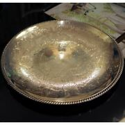 Vintage Chesire Silver Plate Tray