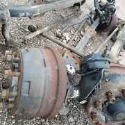 1994 Kenworth T600 Axle Assembly Differental Beam Front Part Num 20435233