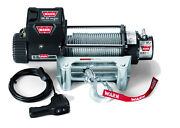 Warn Industrial 9.5xp Self-recovery Winch 9500lb W/ 100ft Cable For Chevy / Gmc