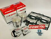 Banshee 68mm Vitoand039s Vito 421c Conversion Top End Stroker Spacer Kit For 4m Crank