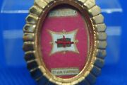 Anddagger Ex Carne - St John Vianney Parish Reliquary The Cure Of Ars 1st Class Relic Anddagger