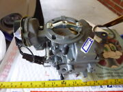 12-stored Findused Reman Carburetor 0-2428 Classic Car Auto Parts As Is Read