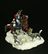 Tin Soldier, Museum Top, French Cuirassier, 1812, 54 Mm, Napoleonic Wars