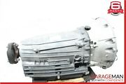 04-06 Mercedes Cls500 S430 Cl500 7g-tronic Automatic Transmission 722.901 Oem