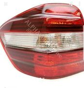 2006-2008 Mercedes Ml350 Or Ml500 Tailights Lh And Rh Side