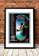 The Angels | Australian Rock Band Concert Posters | 26 To Choose From.