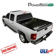 Powertraxpro Electric Retractable Bed Cover Fits 2005-2015 Toyota Tacoma 5and039 Bed