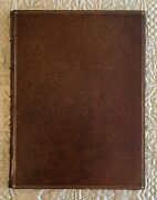 Samuel Johnson Vanity Of Human Wishes - London 1749 - 28 Pages