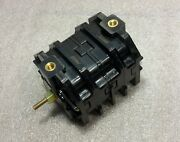 Abb 700034-k1 Auxiliary Switch Tyle L2 4-contact Rp-5400a-kc-item New Sale 299