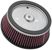 Kandn Replacement Air Filter For Harley-davidson Dyna Electra Glide / Hd-0800