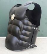 Medieval Roman Greek Muscle Body Armor Cuirass Heavy Guage Special Gift