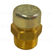 Woods 3/8 Npt Vent Plug Part 39325 On Batwing Rotary Cutter Tiller And Mower