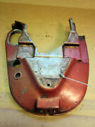 1950's Johnson Fd-10 15hp Outboard Motor Used Lower Cover Ships W/tracking