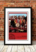 Beatles | British 60's Rock Band Concert Tour Posters | 19 To Choose From.