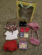 Cabbage Patch Kids School Playtime Outfit With Accessories