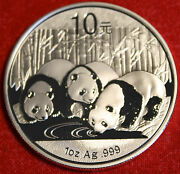 2013 Chinese Panda Design 1 Oz .999 Silver Round Bullion Collector Coin Gift