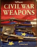 Civil War Weapon Id Guide Collectorand039s Reference Book 300+ Color Photos