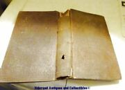 Joseph Story Familiar Exposition Of Constitution Of The United States 1840 1st