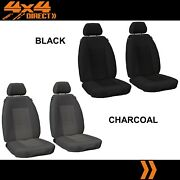 1 Row Custom Waterproof Jacquard Seat Cover For Peugeot 3008 17-on
