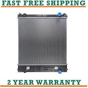 Radiator For Freightliner M2 106 Fre79pa