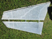 8ft Baker Monitor K E C Or Hambone Windmill Vane Made To Order Early Style