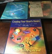 Sonia Choquette-your Psychic Pathway Creating Your Hearts Desire And True Balance