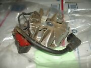 Homelite Xl Little Red Coil And Flywheel  Chainsaw Part Only Bin 36