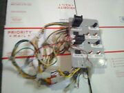 Initial D Arcade Test Switch Assembly 39