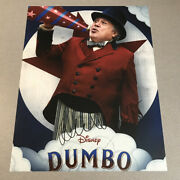 Danny Devito Signed Autographed Dumbo 11x14 Photo + Proof Guaranteed Authentic