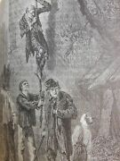 Victor Hugo / Folio Society Les Miserables With Illustrations From Limited Ed