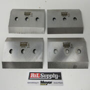 Brush Chipper Knives 100,150,200,250 Mighty Bandit Part 900-9900-02 19071640