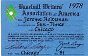 1978 Pete Rose 3000 Hit Ticket Pass Tom Seaver No-hit Gm/willie Mccovey 500 Hr