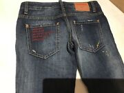 Must Have Dsquared Jeans Brand New With Tag Sz 38