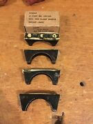 G502 G505 G507 Vc Wc Dodge Army Truck Exhaust Pipe Clamp Saddles