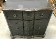 Hooker Furniture Seven Seas Collection Painted Chest Of Drawers Antique Look