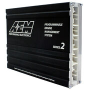 Aem Series 2 Programmable Ems For 02-04 Acura Rsx And 01-05 Honda Civic 30-6030